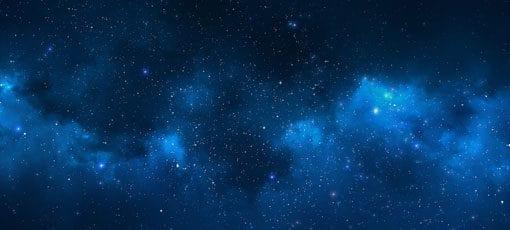 Was hat es mit den fliegenden Sternen auf sich?