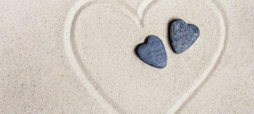 Feng-Shui in der Liebe und Partnerschaft