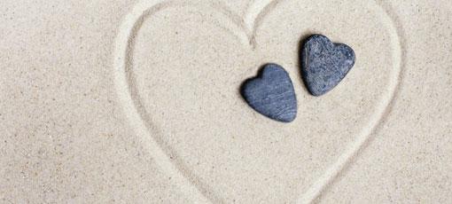 Feng-Shui Liebe und Partnerschaft
