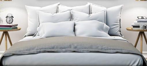 Das Feng-Shui Bett