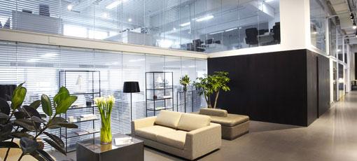 Feng-Shui Büro