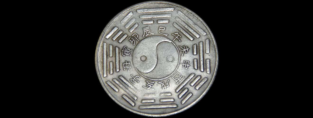 Bagua - Feng-Shui