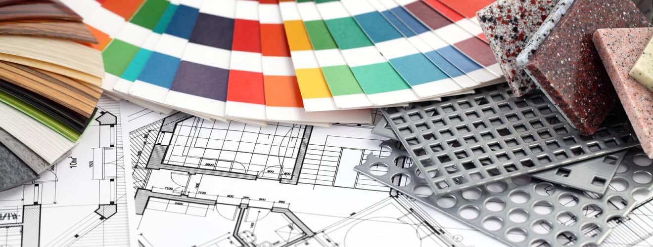 Raumgestaltung & Innenarchitektur