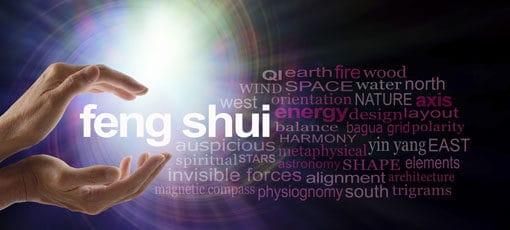 Die Ausbildung in der Feng-Shui Beratung