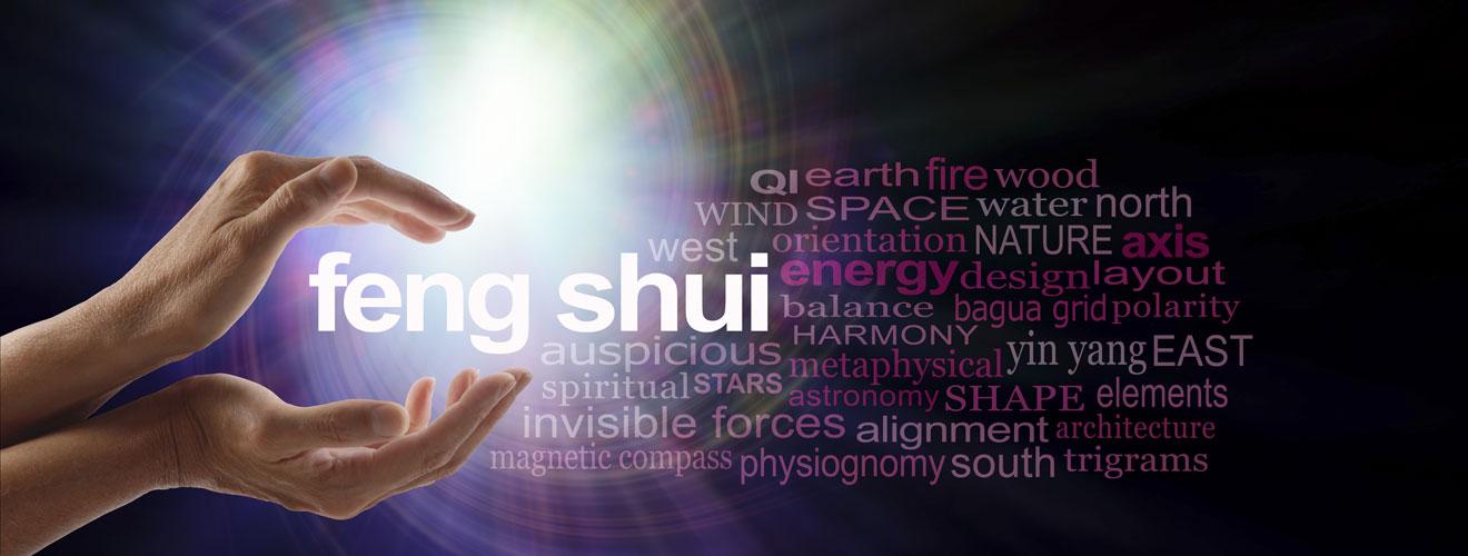 Ausbildung in der Feng-Shui Beratung