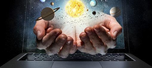 Ausbildung in Astrologie